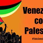 RT @teleSURtv: #COMUNICADO | #Venezuela condena acciones expansionistas del Estado de Israel en Palestina >>> http://t.co/zWmu6GWP2U http://t.co/DEjenMs74V