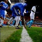 Entrar a una cancha de fútbol y olvidarse de todo. http://t.co/C6pJIpOWgq