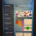 RT @teamHQI: Great work by @EWoodIA @nmdhb #APACForum http://t.co/jdGioPOX7S