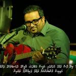 RT @ShumbaGong: Mi dheebuge Adeeb Performing live on dinner Hosted by HEP Yameen & Madam Faathun #SaabaheyAdeeb @Ahmed_Adeeb http://t.co/cHtOIxyvwt