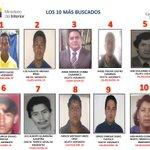"""#Ecuador #Azuay: """"@goberazuay: Gobernador @LeoBerrezueta presenta la lista de los #10masbuscados en Azuay http://t.co/IUKs5Wwyzr"""""""