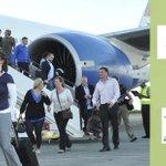 En el @gobrep se trabaja para hacer de México, una potencia turística mundial. @EPN http://t.co/kjnEN7xkOT #SegundoInformeDeGobierno