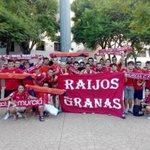 RT @RegionGrana: Ya estamos en el Palacio para animar a @ElPozoMurcia_FS que se juega la Supercopa #MurcianistasconElPozo http://t.co/bq4vAIVBun