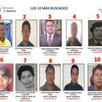 Gobernador @LeoBerrezueta presenta la lista de los #10masbuscados en Azuay http://t.co/UpfjP3XwDb @goberazuay