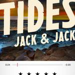GO CHECK OUT #JackAndJackTides ITS AMAZING! @JackJackJohnson @jackgilinsky https://t.co/Y9eNkR1Zun http://t.co/zR81LEzyM5 10