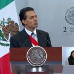 RT @gobrep: Hoy México ya está en movimiento. Éste es el México que ya se atrevió a cambiar. @EPN http://t.co/xGUHqPd5Kf