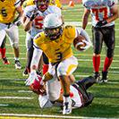 RT @CHSAA: Bryson Torres has keyed Pueblo East footballs fast start. @TracyRenck2 takes a look: http://t.co/qIlvUmdUfA #copreps http://t.co/5aEOhpKgZf