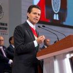RT @chico_rp: Nos comprometimos a #MoveraMéxico, y estamos cumpliendo: México está en Movimiento @EPN #SegundoInforme http://t.co/UKrKPbAkI9