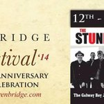 RT @SimplyOysters: Clarenbridge #Oyster #Festival @ClarenbridgeOys 12-14 Sept #Galway #Ireland. Live music plus! http://t.co/IcqMVOq0Nl http://t.co/Ko1heEpHSS