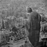 Dresden, Germany, 1945 http://t.co/ANksL6e7mk