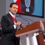 RT @ENC_ICADEP: Los cimientos están puestos sigamos construyendo esta gran nación. ¡México está en movimiento! @EPN #SegundoInforme http://t.co/jjTPFdbstV
