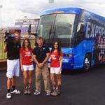RT @FSSouthwest: This Friday, the FOX Sports Southwest High School Express is Texarkana-bound for Arkansas High vs Texas High #TXHSFB http://t.co/mGQzSyQEsv