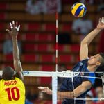 RT @ElUniversal: Venezuela conquista su primera victoria en el Mundial de Voleibol http://t.co/MUcOrEaaXa http://t.co/fUxr3RBa1b