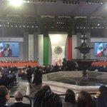 RT @Primentel: @rubenmoreiravdz presente en #SegundoInforme de @EPN @aguillondavid #Coahuila lo que se requiere es querer a México http://t.co/nzuWlYjuqD