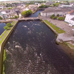 RT @dailyedge: Gorgeous aerial footage makes Galway look absolutely deadly: http://t.co/3M6vMWHJHi http://t.co/WWOpORzexT