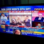 """RT @DrSatvikPatel: Haha !! Just love seeing this media Dogs & """"secular"""" panelists fighting over """"bone"""" thrown by #NaMo. #NaMoInJapan http://t.co/ghBff2XkH4"""