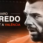 RT @valenciacf: Highlights del nuevo delantero del #VCF, @_AlvaroNegredo_ VÍDEO #VCFplay http://t.co/sVW6B8TD55 http://t.co/Ars1fIS3cR