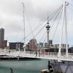 It only opened 3 years ago - so why is Auckland Council considering scrapping Te Wero bridge? http://t.co/sdKGu84w7k http://t.co/PpkuKUQdYr