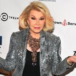 Joan Rivers remains on life support: Brain damage likely after coma #JoanRivers #health http://t.co/h8lYb73R8g http://t.co/mMcXFg3JLN