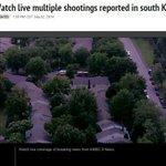 3 confirmed deaths. #NewsChopper9HD at Woodbridge Lane by 127th & Wornall. Updates: http://t.co/LDtRQyNCjj #Breaking http://t.co/3H2Tk1lpAm