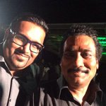 RT @Ahmed_Adeeb: With the Music Legend , Hamdhee, in the celebration of SEZ with MPs, Thank u HEP & Madam for the great Event >> SEZ http://t.co/cWdOjiyKzX