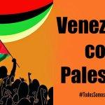 #COMUNICADO | #Venezuela condena acciones expansionistas del Estado de Israel en Palestina >>> http://t.co/zWmu6GWP2U http://t.co/cpvYVzJV3z