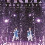 RT @oricon: 東方神起、音楽DVD&BD総売上200万枚突破 #音楽 #ニュース http://t.co/IqRj9WEKrO http://t.co/iWTK8obKyl