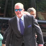 Colts owner Jim Irsay suspended 6 games, fine $500k after guilty plea for OWI http://t.co/9katVlPBnF http://t.co/0jpTOHDkak