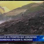 RT @ecuavisa: Flora y fauna, las más afectadas por incendio en páramos del volcán #Cotopaxi http://t.co/iNqE2L2Qly http://t.co/68by3RLzTR