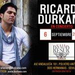 RT @durkana: Y este Sábado en Sala Resur!! #doshermanas #sevilla @GuatduSevilla @dfiestaxsevilla @CfRicardoDurka2 @Rdurkanamadrid http://t.co/Qbq3XtbRNn