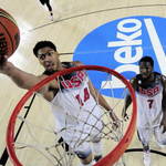 RT @si_nba: Team USAs bigs command the spotlight in rout of New Zealand: http://t.co/nOVaTmueDb (via @RobMahoney) http://t.co/PrD5qxNutW
