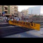 RT @jesusmzgz: Sigue la lucha de los vecinos del Sur de #Murcia para lograr el @SoterramientoMu #BastaDeMentiras #SoterramientoYa http://t.co/QgSF6adcaE