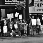 RT @reverendkath: @bctf Parents, kids & teachers at a #MLAplaydate this AM at MLA Wilkinson's office. http://t.co/d3muBo9CDl