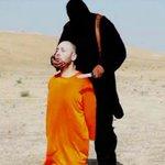 RT @ActualidadRT: Segundo periodista decapitado:mi muerte es el precio a pagar por intervención de EEUU en Irak http://t.co/ke70ocpy4v http://t.co/XA22jI1IDr