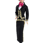 RT @BuzzFeed: Mattel launched Mariachi Barbie and this is what she looks like http://t.co/Z0WzfTk8FA http://t.co/YAjOwNehXA