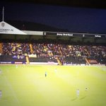 Mansfield Town at Notts County tonight #MTFC http://t.co/hW2dylM3a3
