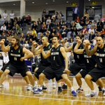 RT @ComplexMag: New Zealand perform the Haka before their FIBA World Cup game against Team USA. WATCH ---> http://t.co/TsaxftwQcV http://t.co/lJtM87BKkp