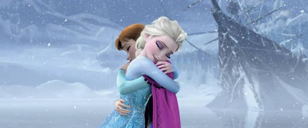 "We are thrilled to announce ""Frozen Fever,"" our new animated short that will premiere in the spring of 2015. http://t.co/dNzzfgdXUp"