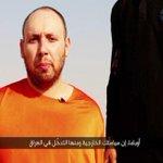 RT @ElUniversal: Periodista estadounidense ejecutado era experto en Medio Oriente http://t.co/iUmjLoLsny http://t.co/FPaeqm27mU