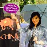 RT @aldenhabacon: Patty at UBC BizChina club showing her #iamubc spirit! #equity http://t.co/jw8VFZARQ4