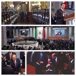RT @rubenmoreiravdz: Acompañamos al Presidente @EPN en su Segundo Informe de Gobierno. México se transforma. #MoverAMéxico http://t.co/KzaVIzrG7D