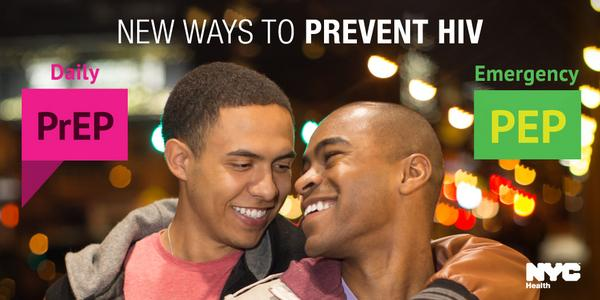 HIV-negative individuals can use daily #PrEP meds to reduce their #HIV risk. Ask your doctor: http://t.co/ahzJZRIqiw http://t.co/qgVERCNo11