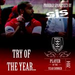 And Try of the Year goes to Omari Caro for his effort against Wakefield! http://t.co/GXpGMfomBq