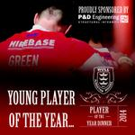 RT @hullkr_online: Next up is Young Player of the Year and it deservedly goes to James Green #HKRPOYA2014 http://t.co/mqWhZwG6D2