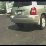 Police looking for Toyota Highlander, MO license plate KC5-A4X, went missing from the scene. http://t.co/IxEVNrfZtF http://t.co/P29ZXZFyaT