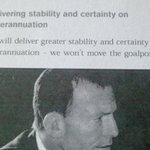 .@tonyabbottmhr remember ur Real Solutions for all Australians rag. These r ur words. #auspol #super http://t.co/f42791UuyY