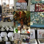 Sat 6 Sept ABINGTON ANTIQUES, BOOKS & COLLECTABLES FAIR, Abington Church Rooms, Park Avenue North, Northampton 10-4 http://t.co/8K6YW4otvW