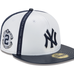 RT @darrenrovell: New Era Cap selling this fitted Jeter white leather cap for $99.99 http://t.co/R6plTrpVqx