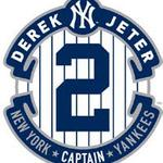 RT @Yankees: The Derek Jeter patch will be worn by the team from Sept. 7 through the end of the 2014 season. #FarewellCaptain http://t.co/0J80fJnCSX
