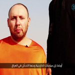 #BigStory | #ISIS releases new video showing beheading of US Journalist Steven Sotloff http://t.co/CPqr8sTooX #ht http://t.co/GDFMmZ85lL